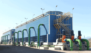 cooling tower suppliers